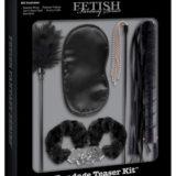 Набор серии Fetish Fantasy Limited Edition Bondage Teaser Kit