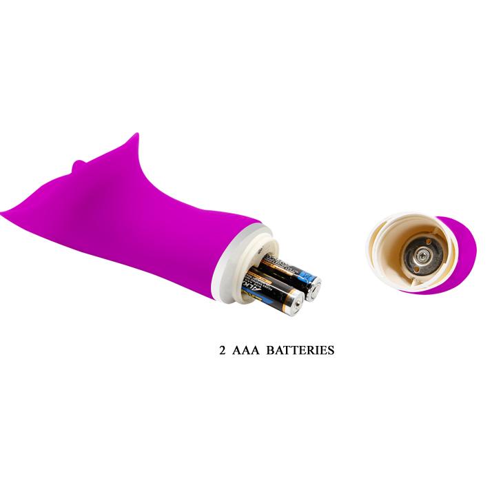 Вибромассажер для стимуляции клитора эрогенных зон Код: 56095 Артикул: BI-014332 Штрих-код: 6959532315912