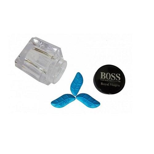 Мужские *Таблетки для повышения потенции Boss Royal Viagra, BRV-1509