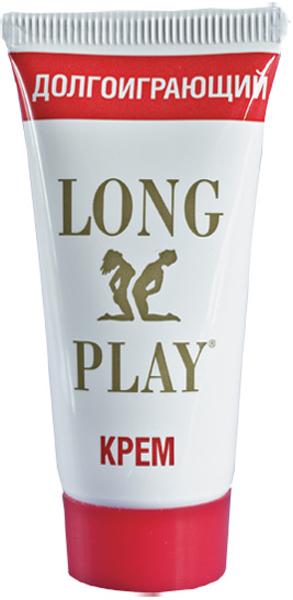 LONG PLAY крем Долгоиграющий 15гр.