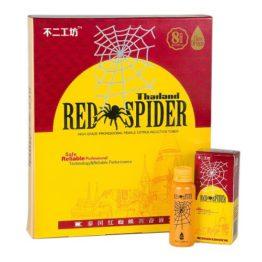 Женские Возбуждающие капли для женщин Red Spider (Ред Спайдер, Красный Паук)