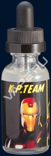 K.P.Team (Железный человек)